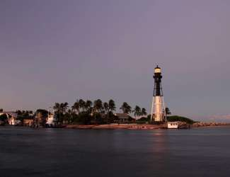 Lighthouse Point